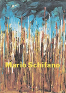 Mario Schifano: The Eighties