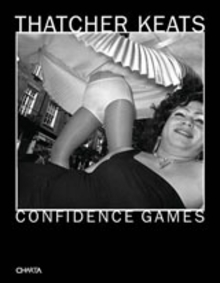 Thatcher Keats: Confidence Games