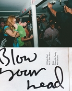 Blow Your Head: A Diplo Zine