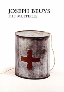 Joseph Beuys: Multiples