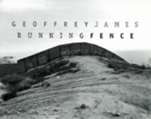 Geoffrey James: Running Fence