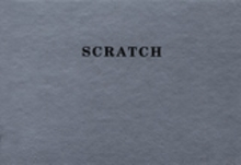 Christian Boltanski: Scratch
