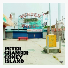 Peter Granser: Coney Island