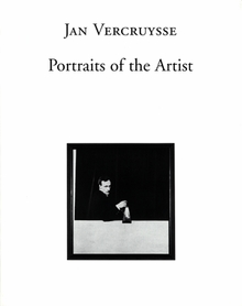 Jan Vercruysse: Portraits Of The Artist