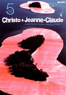 Five Films about Christo And Jeanne-Claude