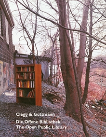 The Open Public Library: Clegg & Guttmann