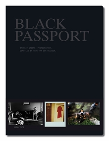 Stanley Greene: Black Passport