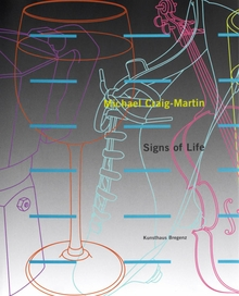Michael Craig-Martin: Signs of Life
