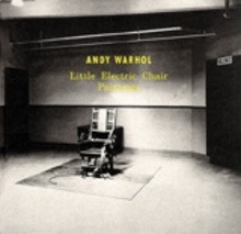 Andy Warhol: Little Electric Chair Paintings
