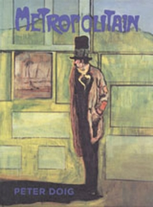 Peter Doig: Metropolitain