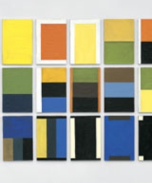 G�nther F�rg: Paintings 1973-1990