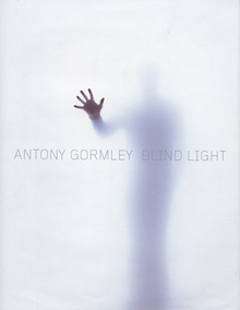 Antony Gormley: Blind Light