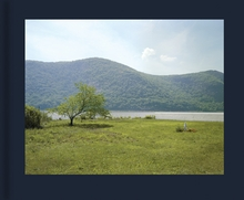 Stephen Shore: The Hudson Valley