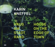 Karin Kneffel: House on the Edge of Town