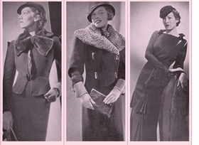 Featured image, from the chapter on Frantisek Kotalik, is reproduced from <I>Prague Fashion Houses 1900-1948.</I>