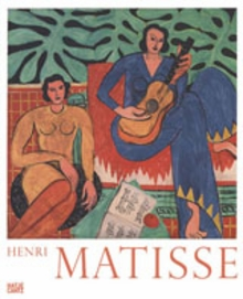 Henri Matisse: Figure Color Space