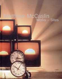 Matthew Mccaslin: Works-Sites