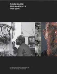 Chuck Close: Self-Portraits 1967-2005