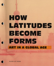 How Latitudes Become Forms