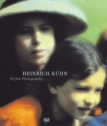 Heinrich K�hn: Perfect Photography