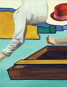 David Salle: New Paintings