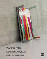 Wade Guyton, Guyton\Walker, Kelley Walker