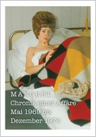 Margret: Chronik einer Aff�re (German Only)