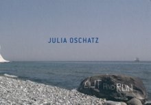 Julia Oschatz: Cut and Run