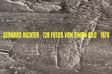 Gerhard Richter: 128 Details From A Picture