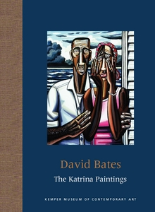 David Bates: The Katrina Paintings