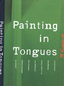 Painting In Tongues