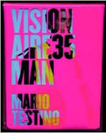 Visionaire No. 35: Man