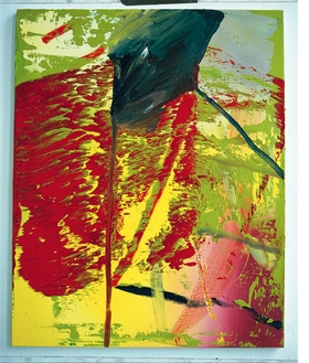 Featured image is reproduced from <I>Gerhard Richter: Catalogue Raisonn�, Volume 3</I>.