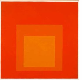"Featured image, ""Homage to the Square"" (1957), is reproduced from <I>Josef Albers: Art as Experience</I>."