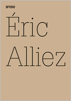 �ric Alliez: Diagram 3000 (Words)