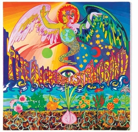 "Featured image, Marijke Koger's record sleeve for ""The 5000 Spirits or the Layers of the Onion"" by The Incredible String Band (1967), is reproduced from <I>Electrical Banana</I>."