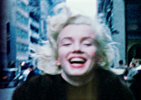 Marilyn Monroe NYC 1955 photographed by Peter Mangone