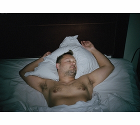 Featured image is reproduced from <I>Jork Weismann: Asleep at the Chateau</I>.