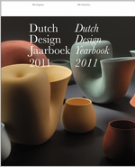 Dutch Design Yearbook 2011
