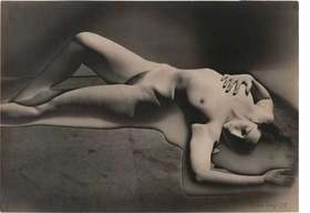 "Featured image, Man Ray's ""Primacy of Matter over Thought"" (1929), is reproduced from <I>The Unphotographable</I>."