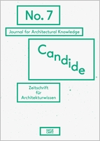 Candide No. 7: Journal for Architectural Knowledge