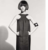 'Terence Donovan Fashion' Slideshow Featured on The New York Times Lens Blog