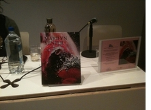 Marilyn Minter and Wangechi Mutu at the New Museum