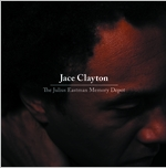 Jace Clayton: The Julian Eastman Memory Depot CD