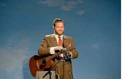 Season Finale: Ragnar Kjartansson and The National at MoMA PS1