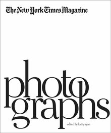 The New York Times Magazine Photographs