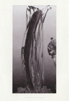 Gerhard Richter Poster Number 3: Untitled (Stroke), 1968