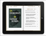 On Democracy By Saddam Hussein eBook