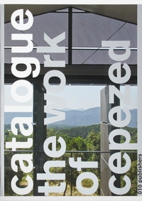 Catalogue No. 3: The Work of Cepezed