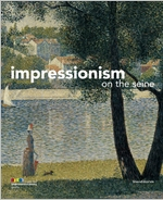 Impressionism on the Seine